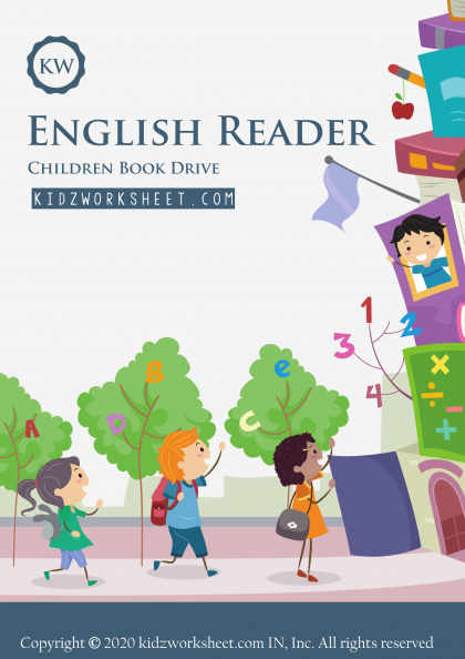 Maths – English Reader | English combined Worksheet | All in One