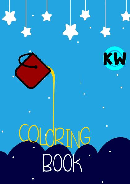 Coloring Book by Kidzworksheet